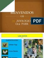 taller 1 el zoolgico