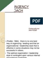contingencyapproachofmanagement-
