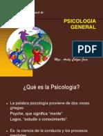 Pscologia Historia