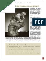 Dossier  Corrientes  epistemológicas