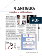 ADN Antiguo
