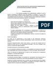 HACIA UNA EPISTEMOLOGÍA DE ACCIÓN COLECTIVA