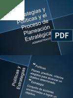 9110656_politicas_estrategias_planeacionestrategica