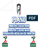 Fronton CUBANO