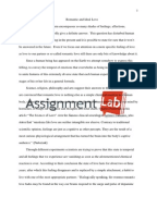 How to write a personal statement for a phd time hear