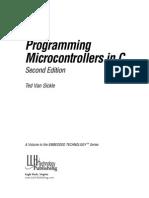 Programming Microcontrollers in C 2E