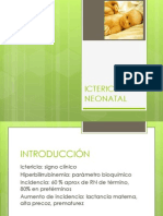 Ictericia Neonatal 2