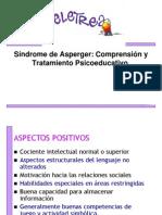 Síndrome de Asperger.Comprensión y tratamiento psicoeducativo