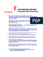 Automated Refund Faqs 09dec08