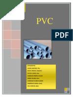 (8) PVC
