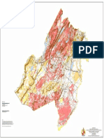 Environmental Features – Natural Resources Map for Morris County (Volume 1)