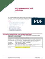 Requerimientos de ePO5