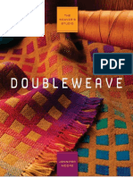The Weaver's Studio Doubleweave