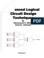 Advanced Logical Circuit Design Techniques Sm
