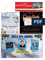 December News 2013