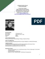 CV English 25-09