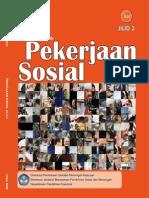 Pekerjaan Sosial SMK Juda Damanik - Jilid 3
