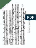 Schumann - Immagini Dall'Oriente Op.66 (4 Mani)