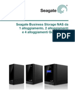 Seagate Nas User Guide It It
