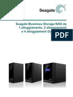 Seagate Nas User Guide It It