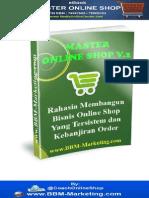 Master Online Shop