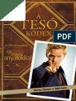 A Tesó Kódex