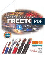 Indeco - Cables Especiales