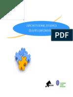 Cadre Institutionnel Services Educatifs Complementaires du système fr