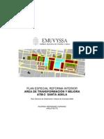 R Hernandez Soriano-PGOU Granada Area de Transformacion y Mejora 2 Santa Adela-2000(1)
