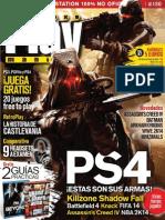 Revista Playmania Diciembre 2013