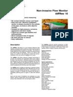 Felsebiyat Dergisi – Popular Ultrasonic Testing Level 1
