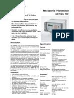 DataSheetKATflow140V09E0803