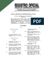 Ley Reformatoria a la Ley Orgánica del Régimen de la Soberanía Alimentaria-2-1
