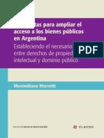los derechos de propiedad intelctual en argentina.pdf