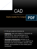 Presentacion de Cad