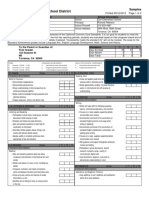 New Torrance Unified Report Card