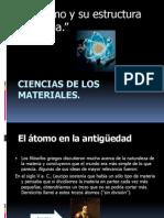 Ciencias de Los Material