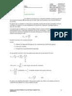 Estructuras de Madera Clase 8 Compresion Paralela