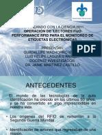 VERANEANDO CON LA CIENCIA 2011 2.0.pptx