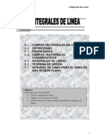 39768688 Capt 9 Integrales de Linea