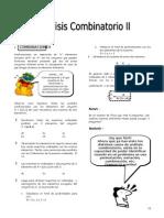 Raz. Mat. - Guía 3 - ANALISIS COMBINATOR