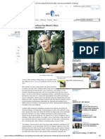 Why is Rem Koolhaas the World's Most Controversial Architect_ _ ArchDaily