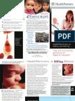 Save Health Partners Brochure