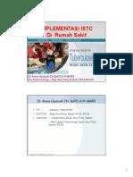 1.ISTC