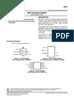 LM741_Datasheet
