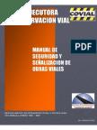 Manual de  Seguridad y Señalización Vial, Edición 2004