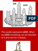 Advent for Kids LOVE