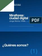 13-15 - Miraflores Ciudad Digital 2013
