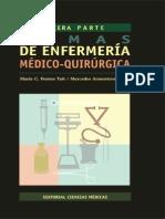 Enfermeria Medico Quirufico