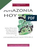 Amazonia Hoy-Martha Rodriguez